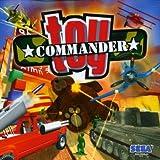 echange, troc Toy Commander