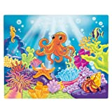 Sea Life Activity Placemats