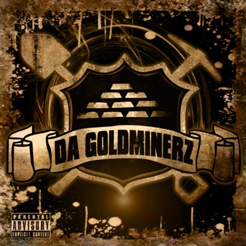 Da Goldminerz-The Golden Era-CD-FLAC-2011-FrB Download