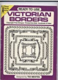 Ready to Use Victorian Borders (Dover Clip Art) (048625190X) by Menten, Theodore
