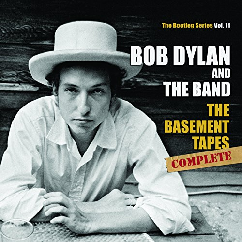 Basement Tapes Complete: The Bootleg Series 11