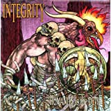 "Humanity Is the Devil [Vinyl Maxi-Single]von ""Integrity"""