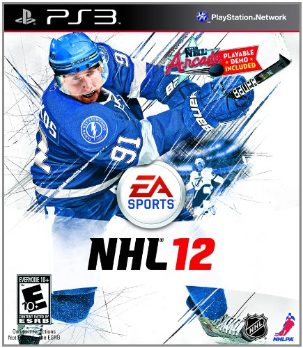 Nhl 12 - Playstation 3