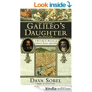 galileos daughter by dava sobel essay