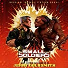 Small Soldiers: Original Soundtrack [SOUNDTRACK]