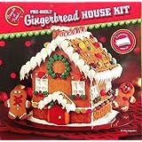 Create-A-treat Gingerbread House Kit. 52.9 Oz