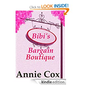 Bibi's Bargain Boutique – Collection