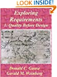Exploring Requirements 1: Quality Bef...
