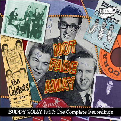 Buddy Holly - The Complete Buddy Holly - Zortam Music