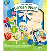 Garden Décor Paint Kit