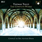 Thomas Tallis - Complete Works