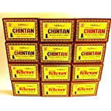 "Dhoop - ""Chintan Dashang Sambrani"" Highly Soothing - (Set Of 12 Packets/24 Sticks In A Packet)"