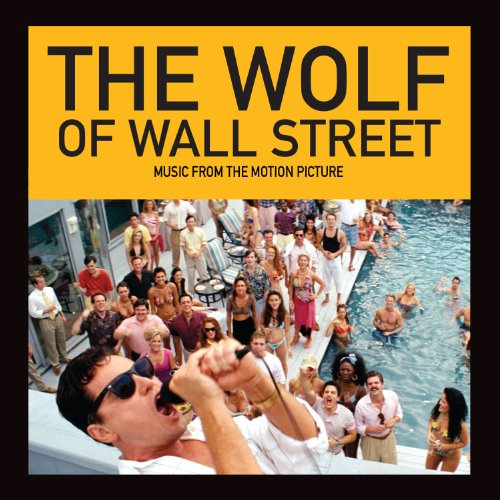 VA-The Wolf Of Wall Street-(OST)-2014-SO Download