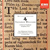 Vaughan Williams: Pastoral Symphony No. 3 & Symphony No. 5by Ralph Vaughan Williams