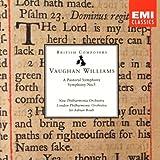 Vaughan Williams: Pastoral Symphony No. 3 & Symphony No. 5by Ralph Vaughan Williams