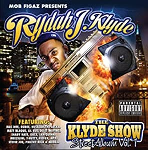 The Klyde Show - Street Album Vol. 1