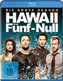 Hawaii Five-0 - Season 1 [Blu-ray]