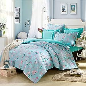 2015 Wholesale High Quality 3d Bedding Set Jogo De Cama Plaid Romantic