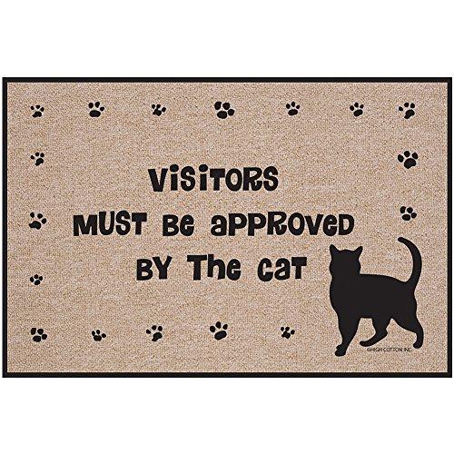visiteurs-doivent-etre-approuve-par-le-chat-paillasson-motif-hello-kitty-paws-tapis-welcome