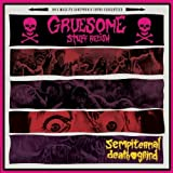 Sempiternal Death Grind Import Edition by Gruesome Stuff Relish (2013) Audio CD