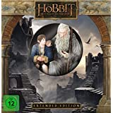 Der Hobbit 3 - Die Schlacht der fünf Heere - Extended/Sammler Edition [3D Blu-ray]