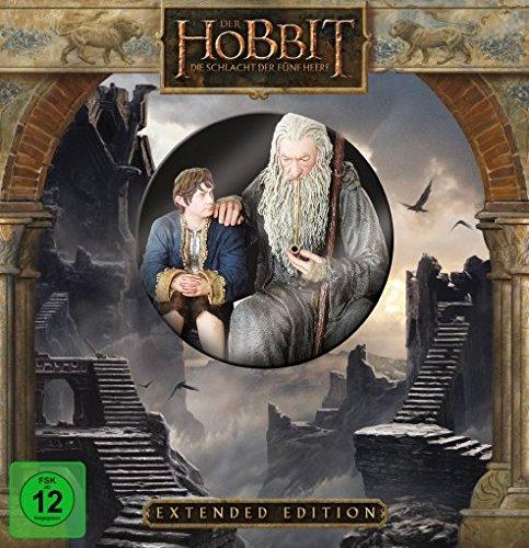 Der Hobbit: Die Schlacht der ...