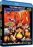 Troma's War [Blu-ray] [Import]