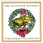 The Alligator Records Christma