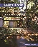 Amazon / Library of American Landscape History: James Rose Masters of Modern Landscape Design Ser. (Dean Cardasis)