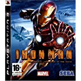 Iron Manpar Sega France