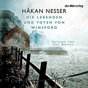 Die Lebenden und Toten von Winsford Audiobook