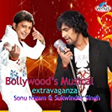 Bollywood's Musical extravaganza