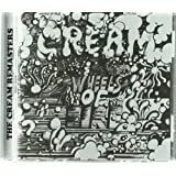 Wheels Of Fireby Cream