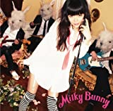 no shape of love♪Milky Bunny