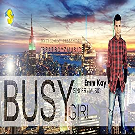 Dating a very busy girl