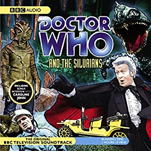 Doctor Who and the Silurians (Dramatised) Performance