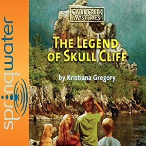 The Legend of Skull Cliff Audiobook