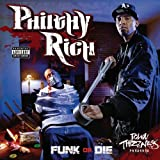 "Funk Or Dievon ""Philthy Rich"""