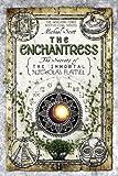Michael Scott The Enchantress