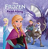 Frozen ReadAlong