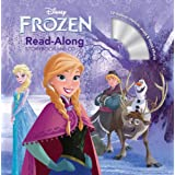 Disney Book Group (Author), Disney Storybook Art Team (Illustrator)   12 days in the top 100  (68)  Buy new:  $6.99  $4.06  26 used & new from $3.32