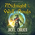 Midnight at the Well of Souls Audiobook by Jack L. Chalker Narrated by Peter Macon