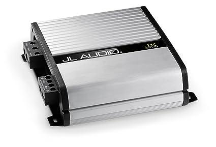 Jl Audio Jx500/1d Caisson de basse Mono pour Amplificateur 500 W RMS X 1 à 2 Ohms