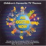 All Together Now: Children's Favourite TV Themesby Various Artists