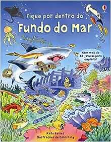 Fique Por Dentro do Fundo do Mar (Em Portuguese do Brasil): Kate