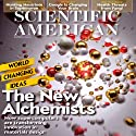 Scientific American, December 2013  by Scientific American Narrated by Mark Moran