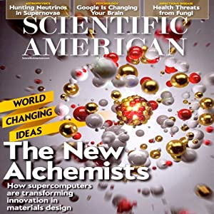 Scientific American, December 2013 Periodical