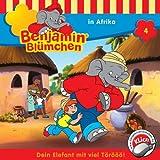 Folge 4 - Benjamin Blümchen In Afrika