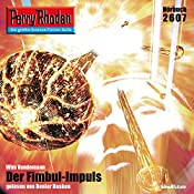 Der Fimbul-Impuls (Perry Rhodan 2607) | Wim Vandemaan