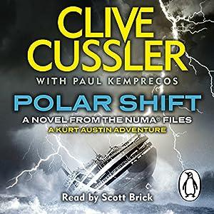 Polar Shift Audiobook